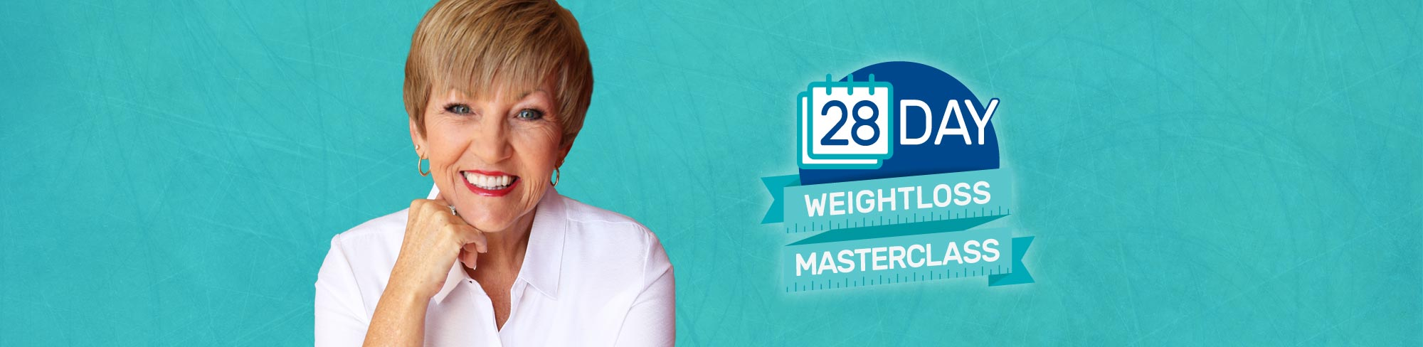 28 Day Weightloss Masterclass